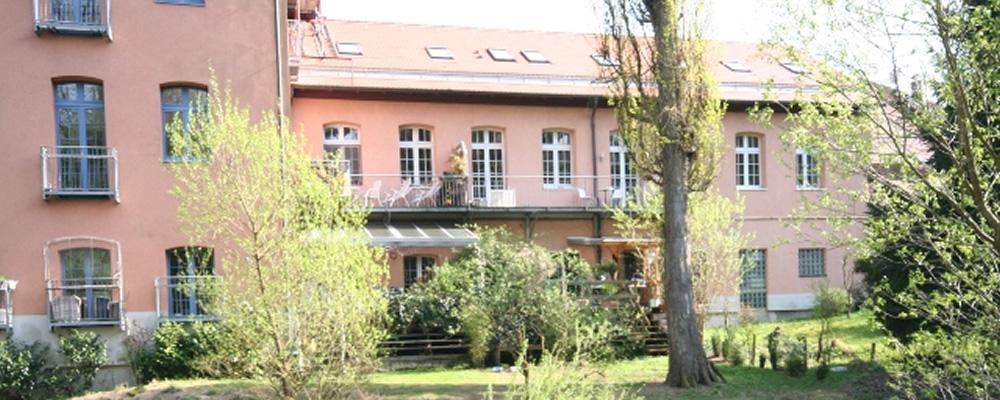 Gewerbliche Immobilien Renditeobjekte in Nürnberg